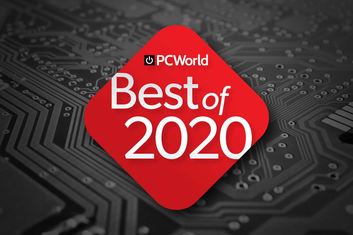Best hardware of 2020: PCWorld's favorite products of the year