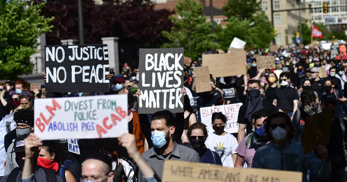 The state of Black Lives Matter, 7 years later