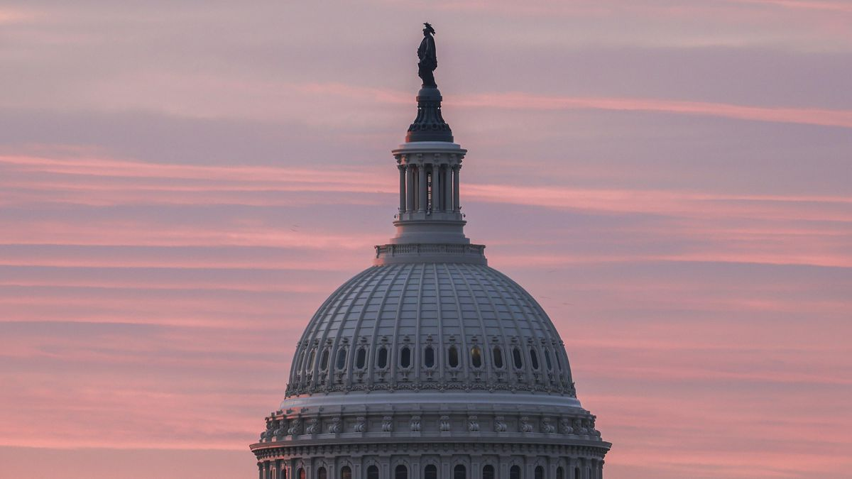 House Passes $2,000 Stimulus Check Bill, But The Plan Will Face Opposition In The Senate