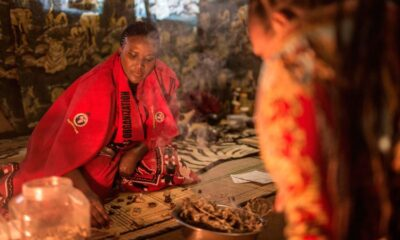 Bringing Traditional Healing Under the Microscope in South Africa