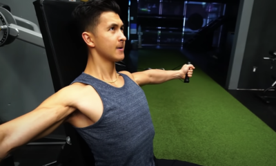 2 of the Best Exercises You Can Do for Big Time Chest Growth
