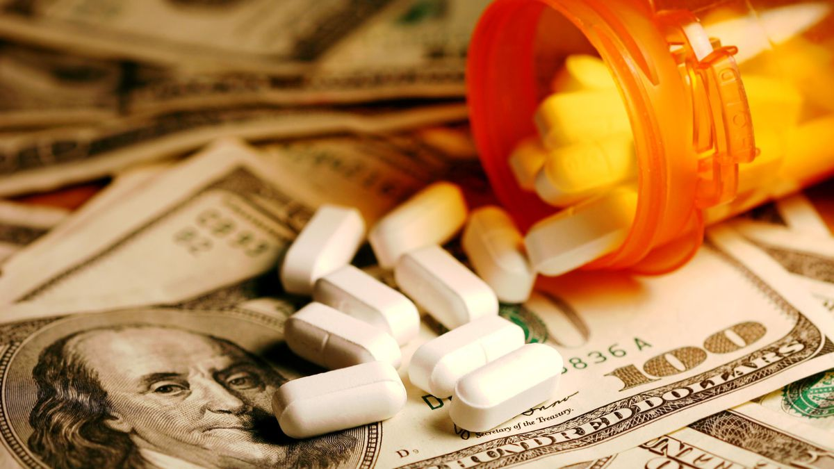Report: Major Pharmaceutical Companies Plan To Raise Prices On Over 300 Drugs Friday