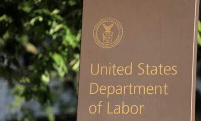 U.S. Labor Department finalizes limits on pension-fund voting on corporate proxies