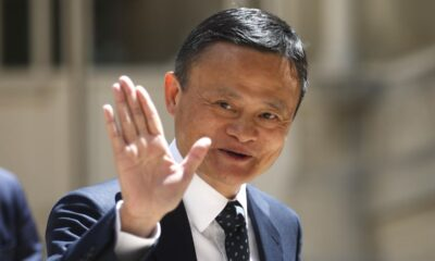 In Year Of Surprises, China's Bottled Water King Overtook Jack Ma As Its Richest Person