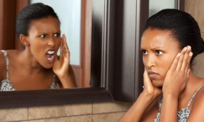 The Woman in the Mirror: A Reflection of a Life-Threatening Condition