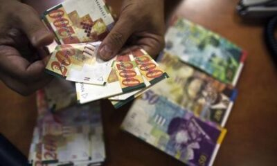 Israel economy to lose $1 billion a week from tighter lockdown