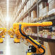 Business could be on the precipice of an automation explosion