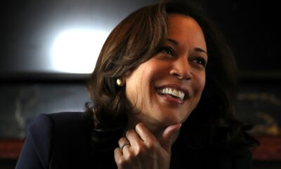 Tell us what Kamala Harris' inauguration means to you — and the country
