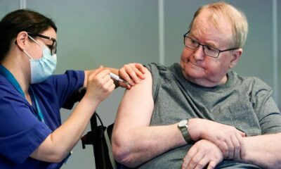 Norway Warns Against Vaccinating the Terminally Ill