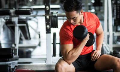 A Top Trainer Shares a Plan to Grow Bigger Biceps in 60 Days