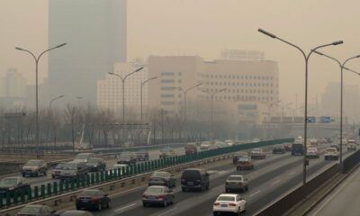 Air Pollution Linked to Acute Increase in MI Mortality