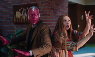 Here Are All of the Marvel Easter Eggs in Episode 3 of WandaVision You Might Have Missed