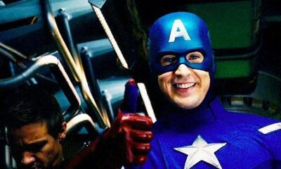 How Chris Evans Could Realistically Return as Captain America in the MCU