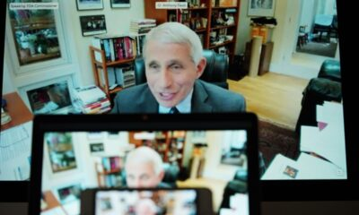 Dr. Anthony Fauci: The Highest Paid Employee In The Entire U.S. Federal Government