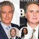 CBS suspends two TV execs after they were accused of saying a black anchor was 'jive talking'