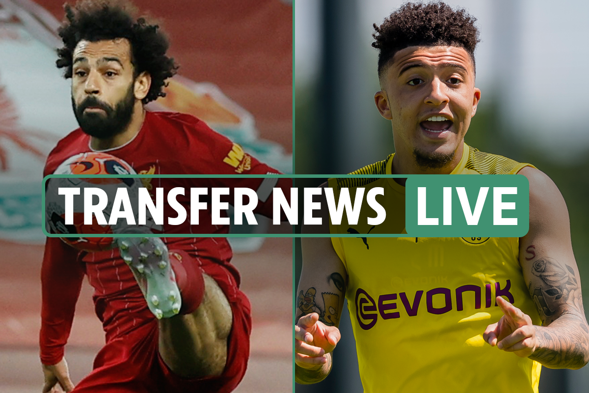 Transfer news LIVE: Torres close to Man City move, Lallana CONFIRMED – Liverpool, Tottenham, LATEST gossip and rumours