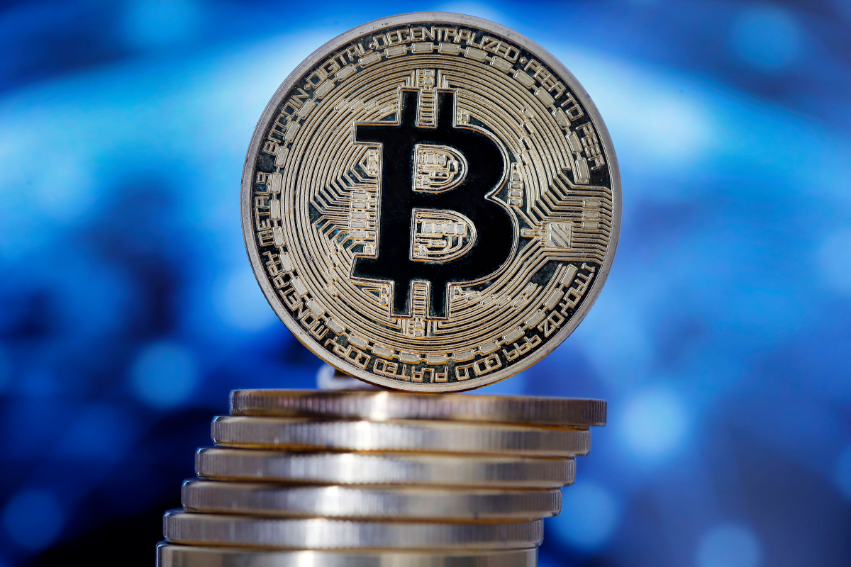 What is Bitcoin, how do you buy it and is the cryptocurrency safe?