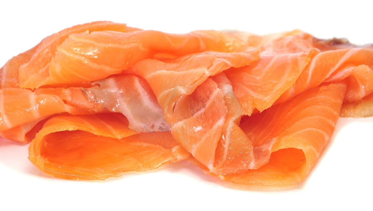 Germany warns of salmon linked to Listeria infections
