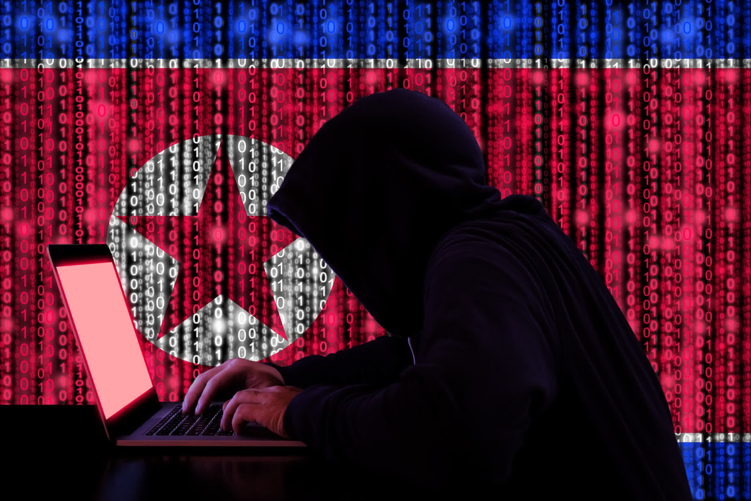 Google warns of a North Korean social engineering campaign targeting security researchers