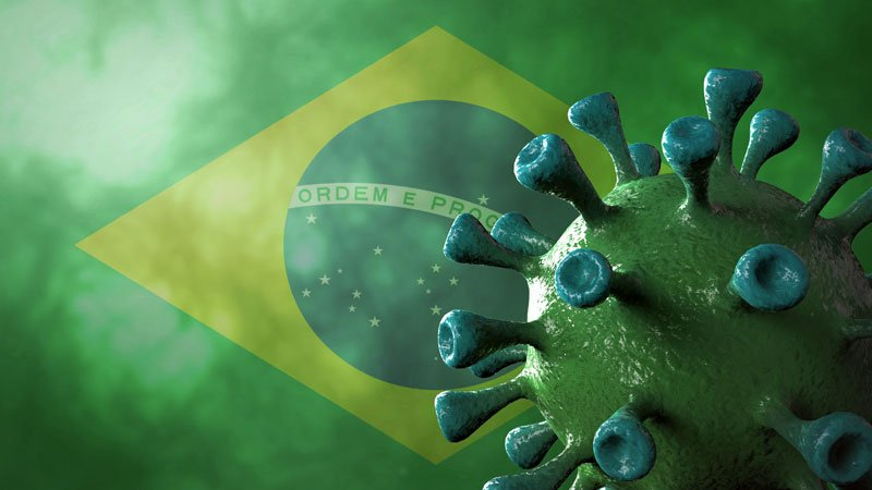 Brazilian Researchers Tracking Reinfection by New Virus Variant