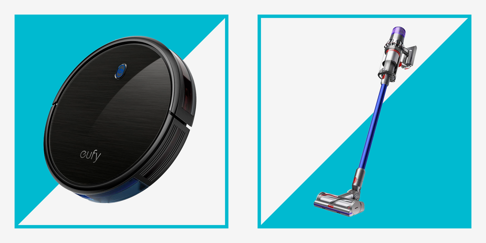 The 10 Best Vacuums for Small Apartments at Every Price Point
