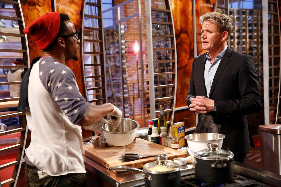 40 Rules You Didn't Know 'MasterChef' Contestants Have To Follow