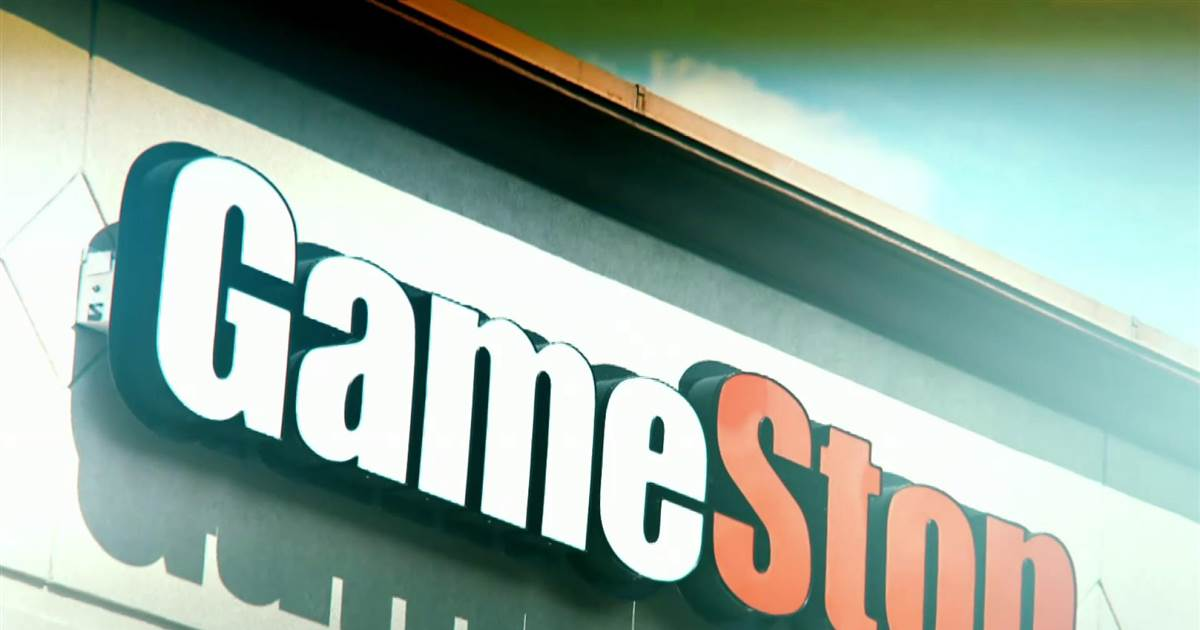 GameStop at the center of a Wall Street tug-of-war