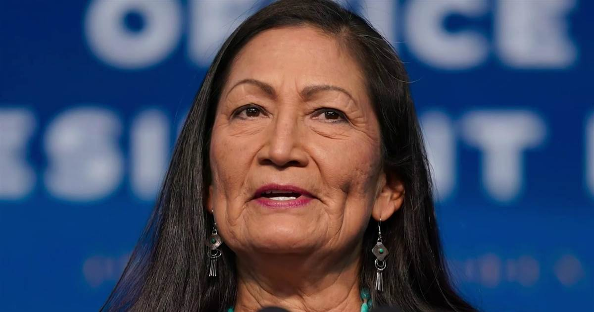 Meet the cabinet: Rep. Haaland could be first Native American cabinet secretary