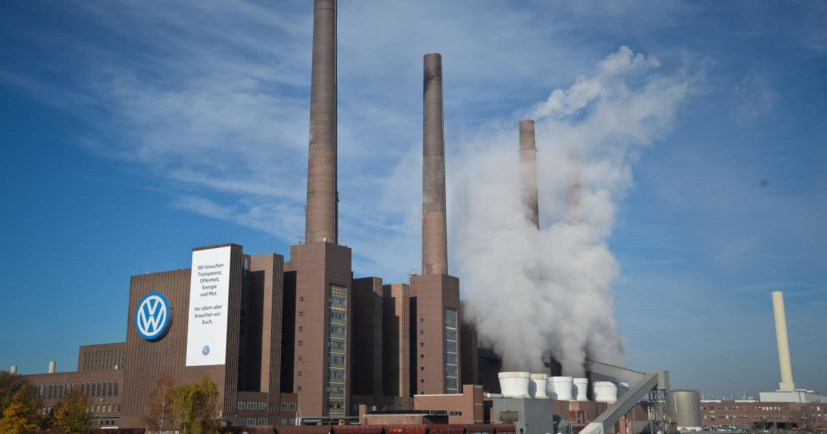 Companies are turning their environmental liabilities into cash