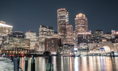 Boston and New Englands Housing to Benefit from Amazon Expansion