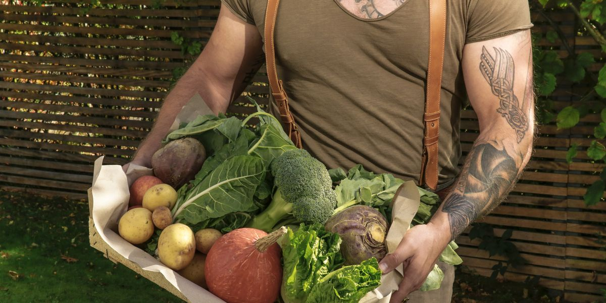 5 Ways These Top Trainers Tap Into Plant-Based Power