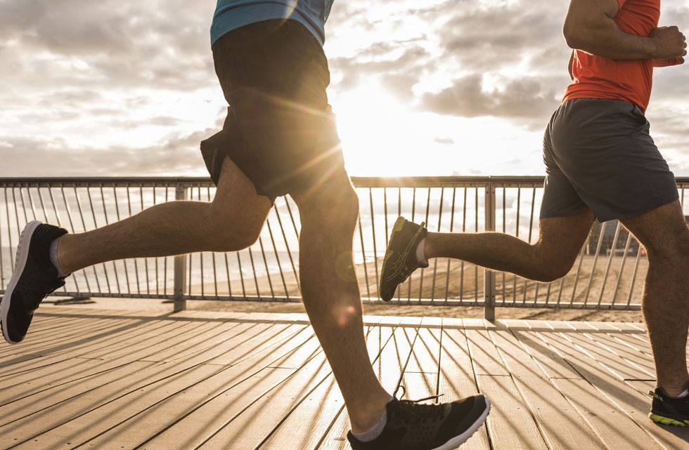 The 16 Best Pairs of Running Shoes for Men