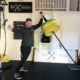 Justin Timberlake Shared a Super Smart Workout Move on Instagram