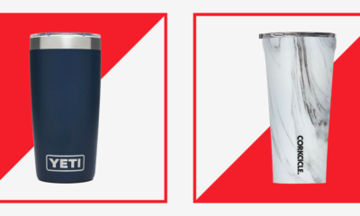 The 11 Best Travel Mugs to Keep Your Coffee Hot