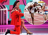 Dancing On Ice star Colin Jackson will have stem cell jabs 'to save me from a wheelchair'