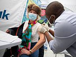 Coronavirus vaccine would have to be 85 percent effective to stop a surge in deaths