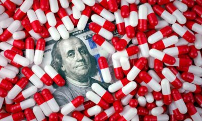 US Drug Prices Much Higher Than in Other Nations