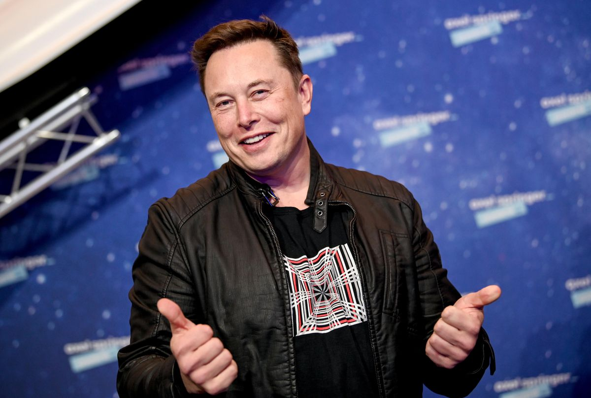 Elon Musk Just Sent Bitcoin Sharply Higher—Boosting Its Price Almost 20%