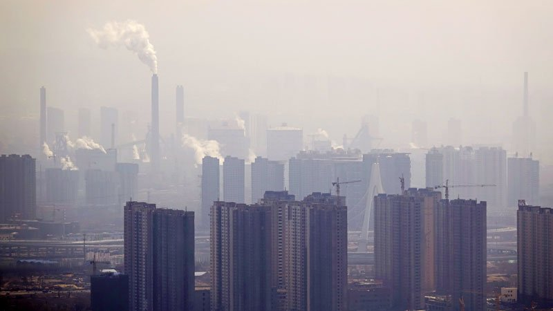 COVID and Air Pollution: Cardio Societies Call for Urgent Action