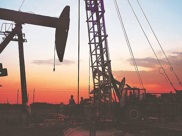 Oil treads warily higher amid patchy vaccine rollouts, new Covid variant
