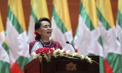 US 'alarmed' by situation in Myanmar, urges military to release leaders