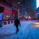 New York City and New Jersey declare states of emergency as Winter Storm Orlena hits the East Coast