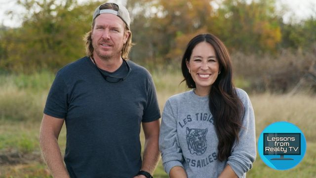 Finally, 'Fixer Upper' Is Back! Watch Chip and Jo Tackle One Hot Mess of a House