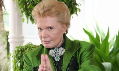 Puerto Rico Home of the Late Astrologer Walter Mercado Available for $395K