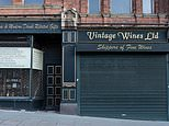 Bookkeeper, 73, who stole £800,000 from vintage wine dealer is jailed