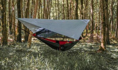 The 15 Best Camping Hammocks for Any Wilderness Adventure