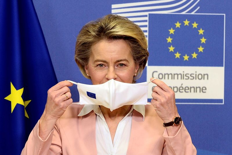EU proposes production investment to remedy vaccine shortages