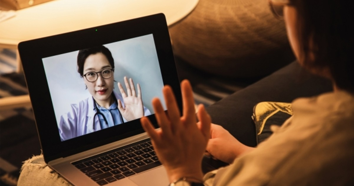 Hims & Hers, ATA, and 10 others launch Telehealth Equity Coalition