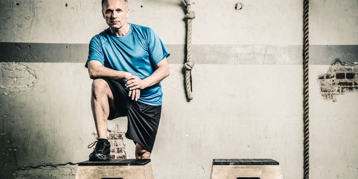 This Simple Move Can Help Men Over 40 Build Leg Strength