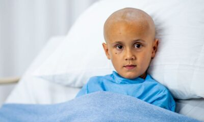 TBI Beats Chemoconditioning for ALL Transplants in Children
